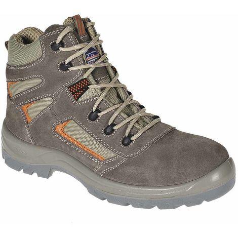 sUw - Compositelite Reno Mid Cut Workwear Ankle Boot S1P