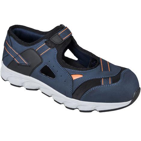 sUw - Compositelite Safety Tay Sandal S1P