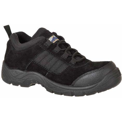 sUw - Compositelite Trouper Workwear Safety Shoe S1