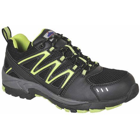 sUw - Compositelite Vistula Workwear Safety Trainer Shoe S1P HRO