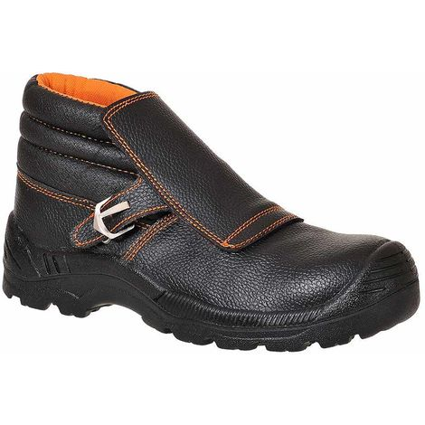 sUw - Compositelite Welders Workwear Ankle Safety Boot S3 HRO