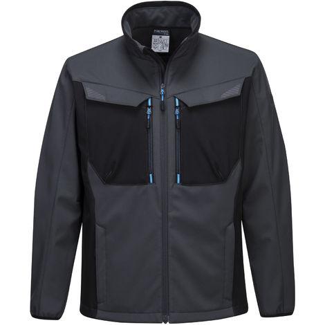 sUw - Corporate Softshell Workwear Jacket