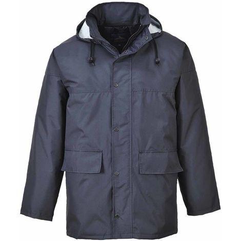 sUw - Corporate Traffic Workwear Jacket