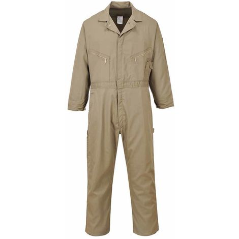 sUw - Dubai Workwear Coverall Boilersuit
