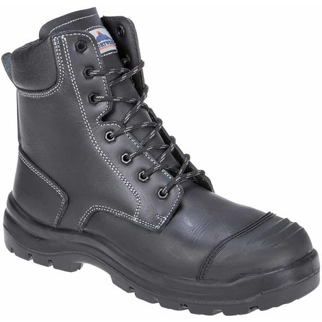 sUw - Eden Work Safety Workwear Ankle Boot S3 HRO CI HI FO