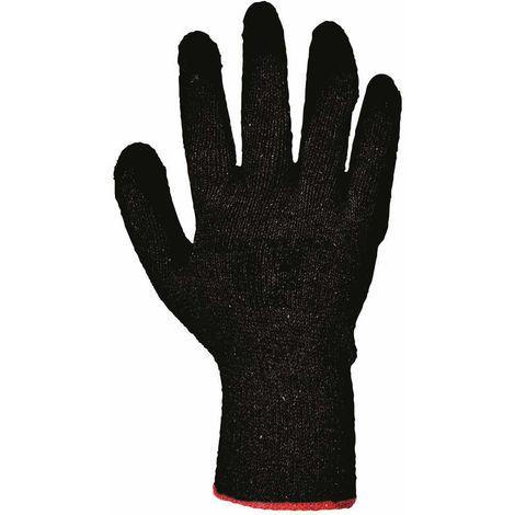 sUw - Fortis Grip Glove (6 Pair Pack)