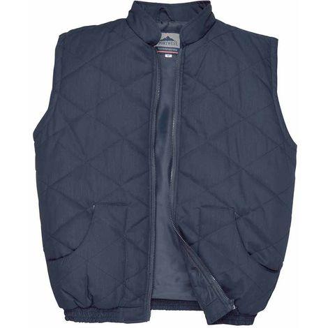 sUw - Glasgow Workwear Bodywatrmer Gilet