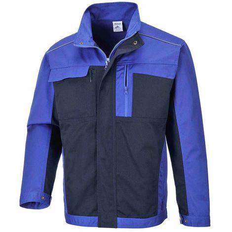 sUw - Hamburg Stylish Durable Twin Stitched Warm Workwear Uniform Jacket