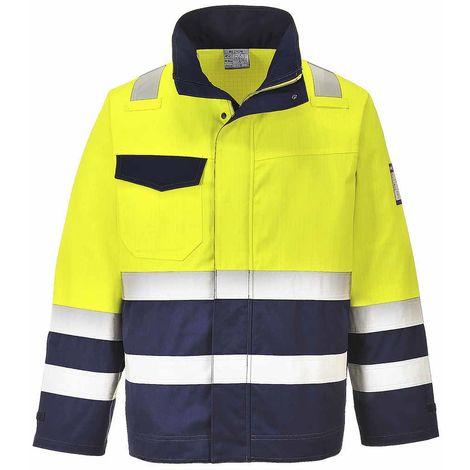 sUw - Hi-Vis MODAFLAME Jacket