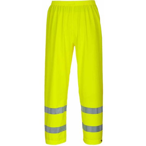sUw - Hi-Vis Sealtex Ultra Safety Workwear Reflective Trousers