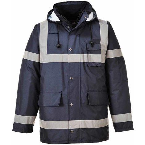 sUw - Iona Lite Safety Workwear Workwear Jacket