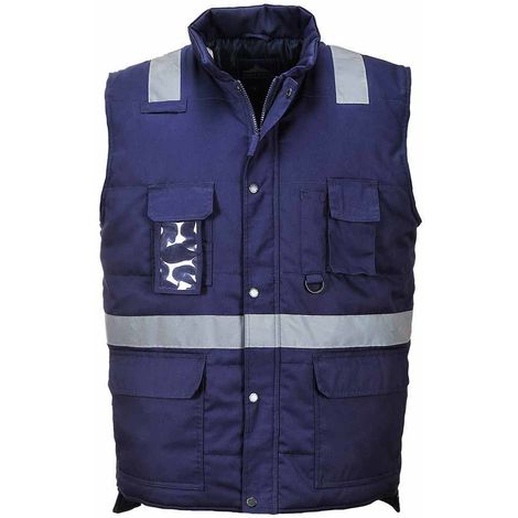 sUw - Iona Workwear Gilet Bodywarmer