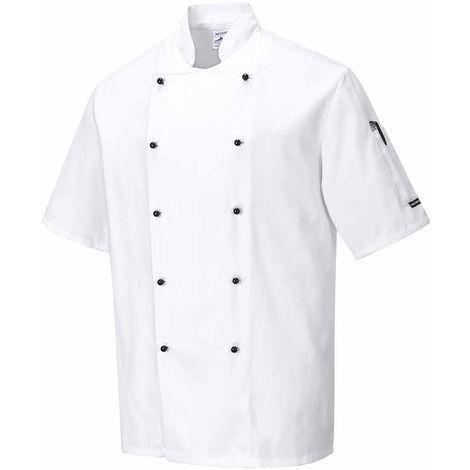 sUw - Kent Chefs Kitchen Workwear Jacket
