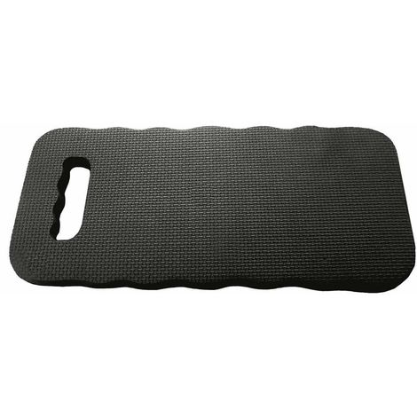 sUw - Kneeling pad Black Regular