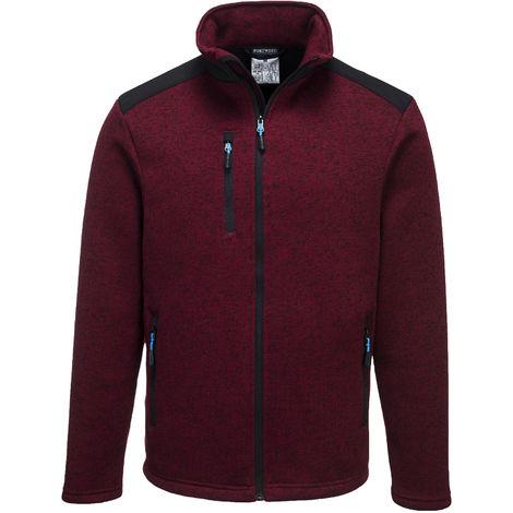 sUw - KX3 Performance Fleece Workwear Jacket