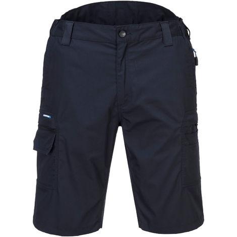 sUw - KX3 Stretch Workwear Ripstop Shorts
