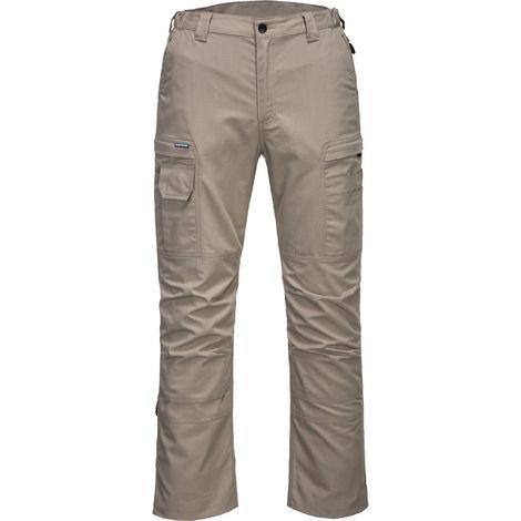 sUw - KX3 Stretch Workwear Ripstop Trouser