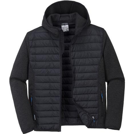 sUw - KX3 Thermal Baffle Workwear Jacket