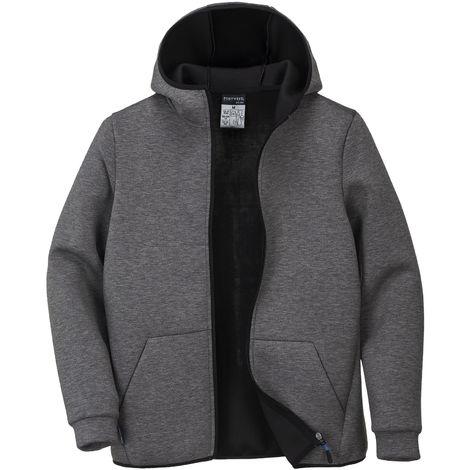sUw - KX3 Thermal Fleece Workwear Jacket