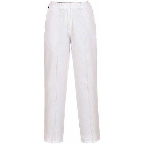 sUw - Ladies Elasticated Workwear Trouser