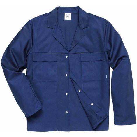sUw - Mayo Workwear Short Coat Jacket