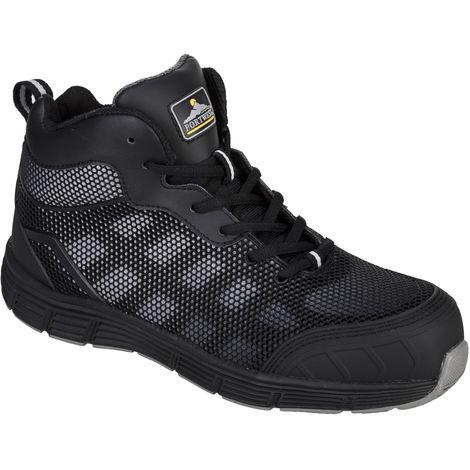 sUw - Mens Compositelite Derwent Ankle Boot S1P