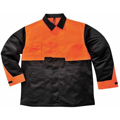 sUw - Oak Chainsaw Safety Workwear Jacket