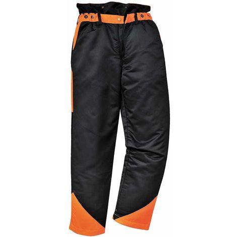 sUw - Oak Chainsaw Safety Workwear Trousers