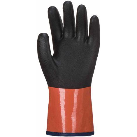 sUw - One Pair Pack Chemdex Pro Hand Protection Glove