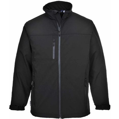 sUw - Outdoor Workwear Breathable Waterproof Softshell Jacket (3L)