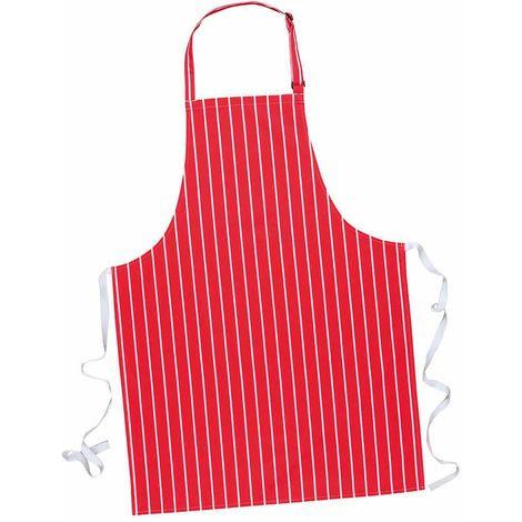 sUw - Safety Workwear Classic Striped Butchers Apron