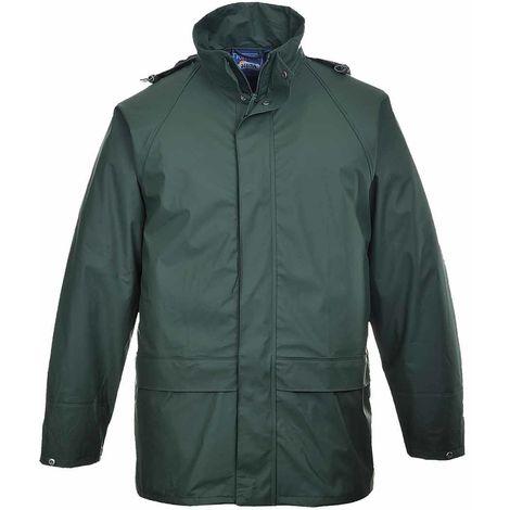 sUw - Sealtex Classic Workwear Waterproof Jacket