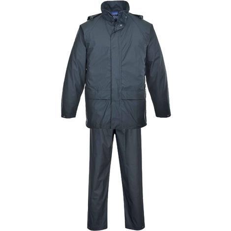 sUw - Sealtex Classic Workwear Waterproof Rainsuit