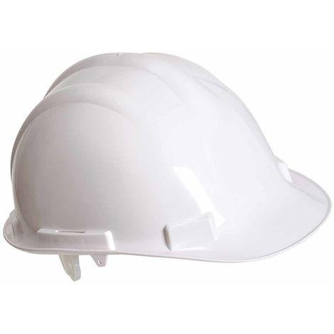 sUw - Site Safety Workwear ABS Safety Hard Hat Helmet