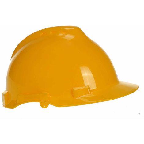 sUw - Site Safety Workwear Arrow Safety Helmet Hard Hat