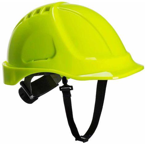 sUw - Site Safety Workwear Endurance Plus Helmet Hard Hat