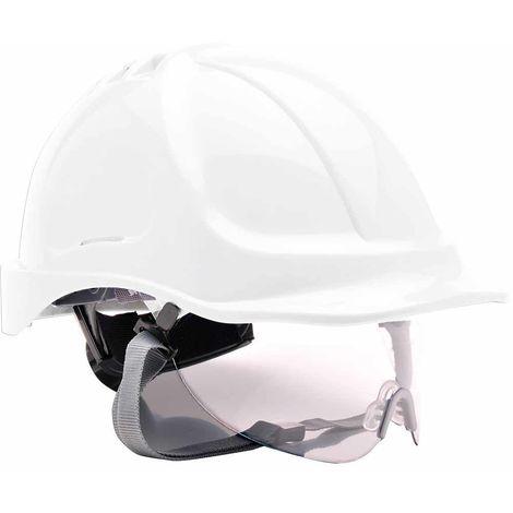 sUw - Site Safety Workwear Endurance Visor Helmet Hard Hat