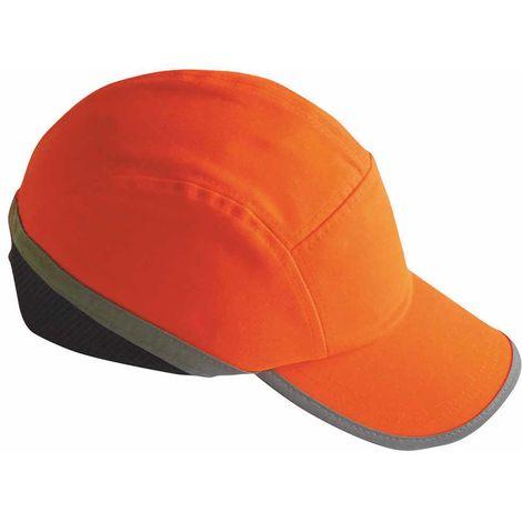 sUw -Site Safety Workwear Hi-Site Safety WorkwearVis Bump Cap