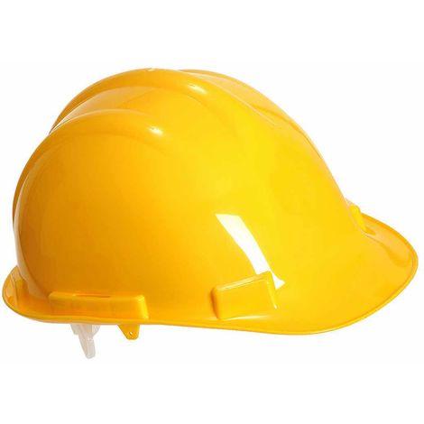 sUw - Site Safety Workwear PP Safety Helmet Hard Hat