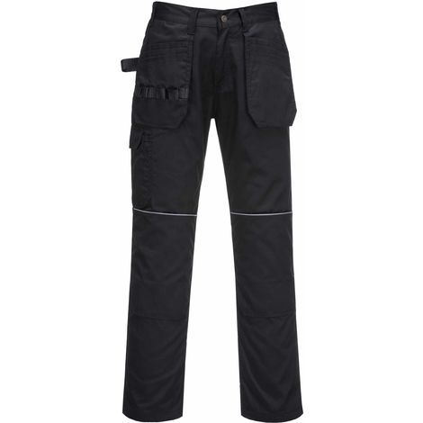 sUw - Site Safety Workwear Tradesman Side Holster Pockets Trouser