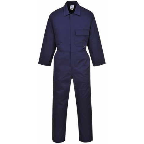 sUw - Standard Coverall Boilersuit