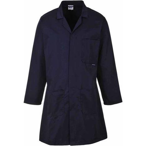 sUw - Standard Lab Medical Coverall Coat