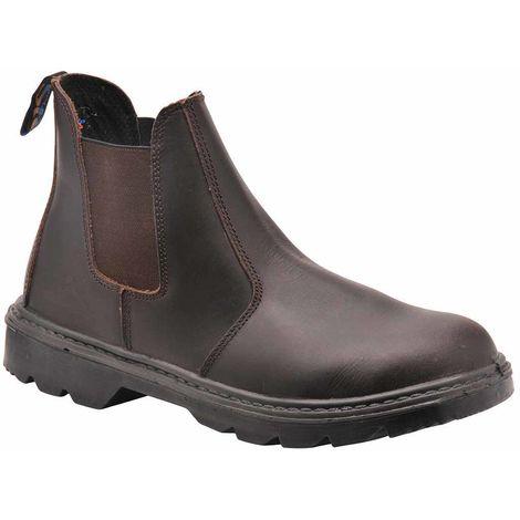 sUw - Steelite Dealer Workwear Ankle Safety Boot S1P