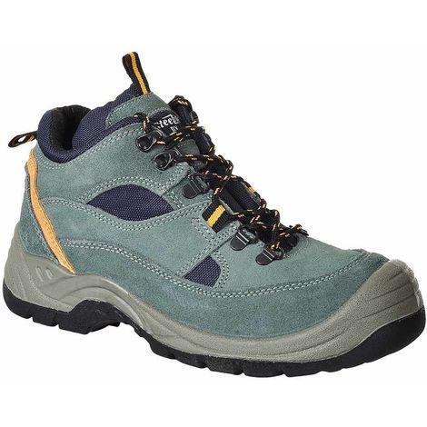 sUw - Steelite Hiker Workwear Ankle Safety Boot S1P