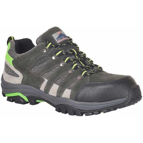 sUw - Steelite Loire Low Cut Workwear Safety Trainer Shoe S1P HRO
