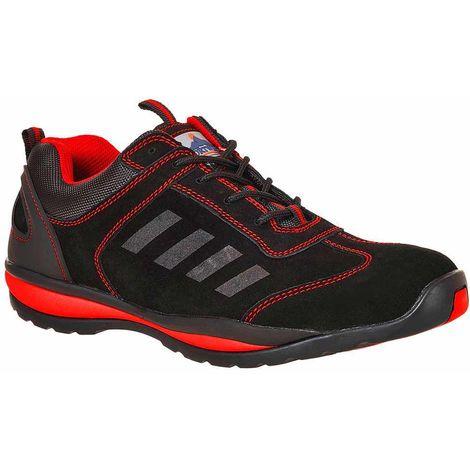 sUw - Steelite Lusum Work Safety Trainer Shoe S1P HRO