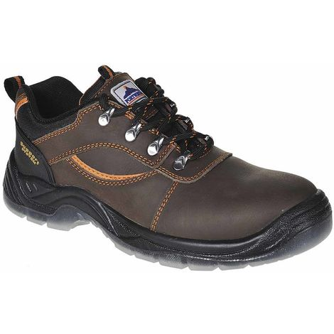 sUw - Steelite Mustang Workwear Safety Shoe S3