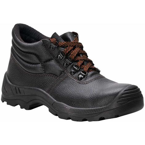 sUw - Steelite Protector Plus Workwear Ankle Safety Boot S1P HRO