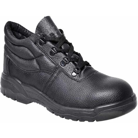 sUw - Steelite Protector Workwear Ankle Safety Boot S1P