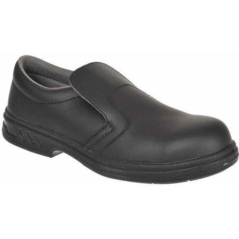 sUw - Steelite Slip On Workwear Safety Shoe S2